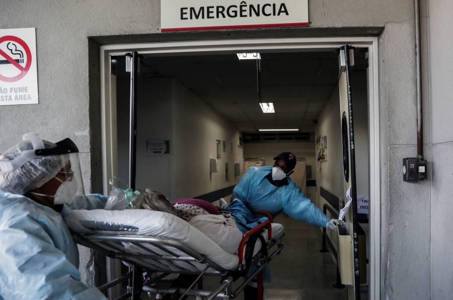 Brasil supera 1,7 millones de casos de Covid-19