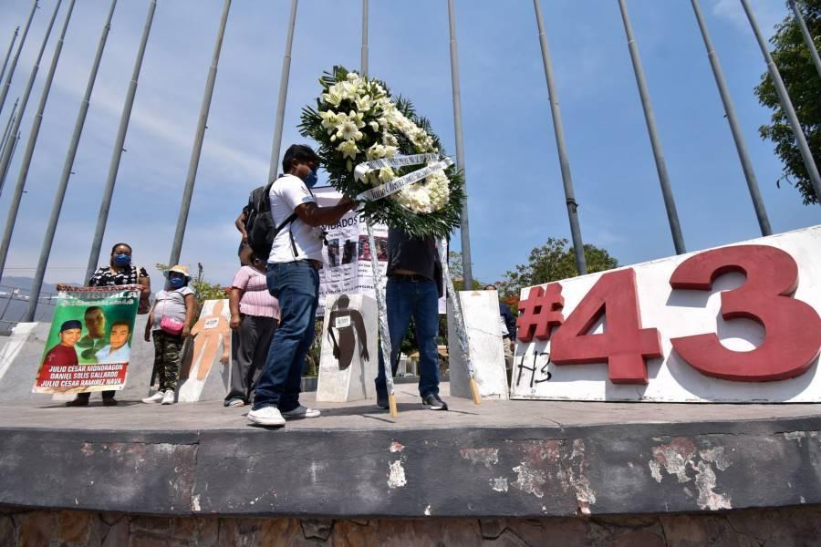 FGR detiene a comandante en Mérida por presunta tortura en caso Ayotzinapa
