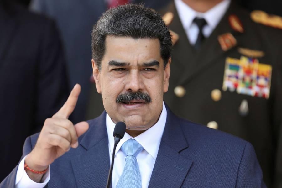 Maduro ratifica a ministro de Defensa y anuncia cambios