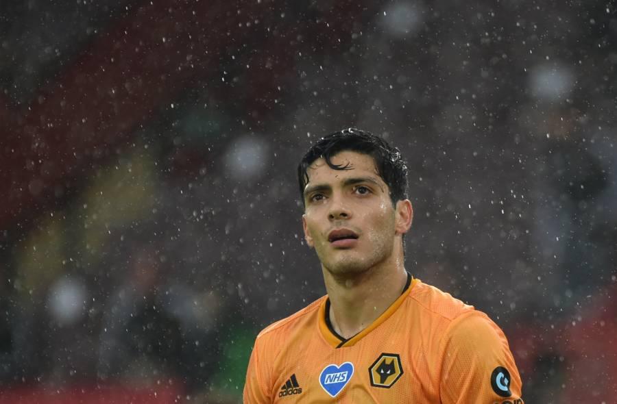 El Wolverhampton de Jiménez cae inesperadamente ante el Sheffield y se aleja de la Champions