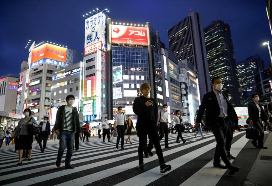 Japón muestra estabilidad en empleo pese a crisis por coronavirus