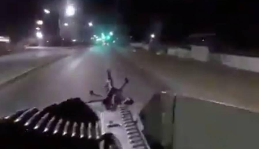 Balacera entre el Ejército y CDN en Tamaulipas