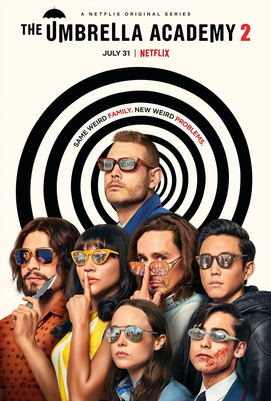 Netflix lanza el tráiler de la segunda temporada de