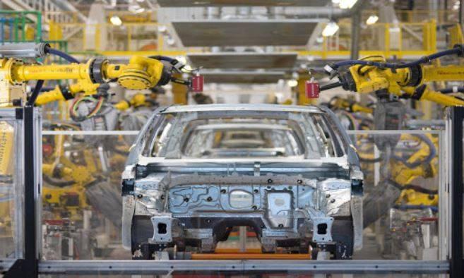 Industria automotriz mexicana aumentó la exportación de automóviles a 1,200% en junio