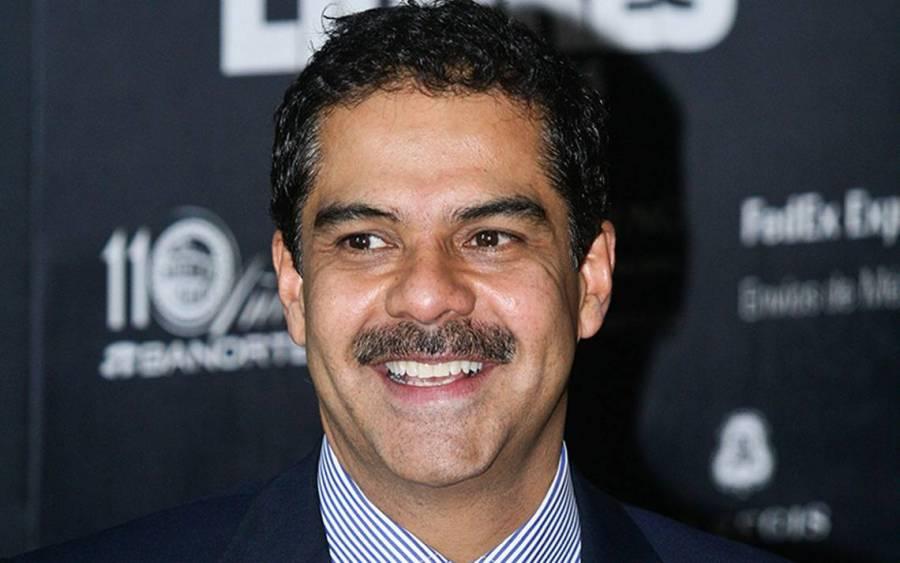 Javier Alatorre fuera de TV Azteca