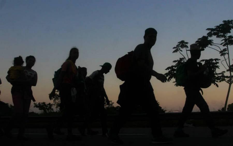 NECESARIO FORTALECER PROGRAMAS DE PROTECCIÓN, ASISTENCIA Y ASESORÍA JURÍDICA  A MIGRANTES MEXICANOS EN ESTADOS UNIDOS