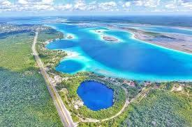 Alertan sobre daños en la laguna de Bacalar