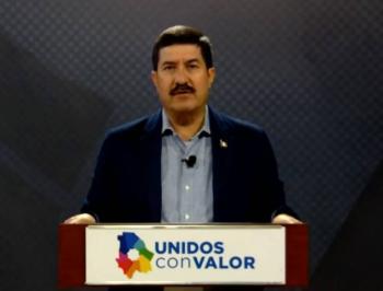 Detención de César Duarte es un triunfo del pueblo de Chihuahua: Javier Corral