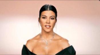 Kourtney Kardashian revela la causa de su salida de la TV