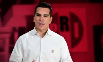 Nadie quiere la polarización del país: Alejandro Moreno
