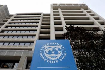 FMI pide reforma fiscal global tras crisis del coronavirus