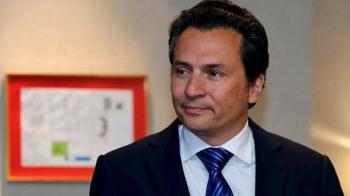 Acusan a Lozoya por robar un soborno destinado al PRI, según la Audiencia de España