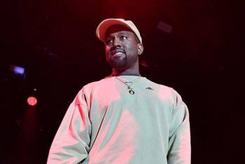 Kanye West asegura ya no apoyar a Trump y revela que tuvo Covid-19