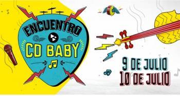 CD BABY lanza su primer Conferencia Online en apoyo a los nuevos talentos de la música