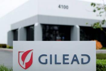 Gilead inicia prueba de remdesivir inhalable para combatir Covid-19