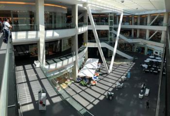 Reapertura de centros comerciales en CDMX, regresan 66 mil 490 personas a labores