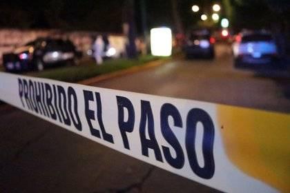 Suman más de 650 homicidios dolosos en lo que va de julio 2020
