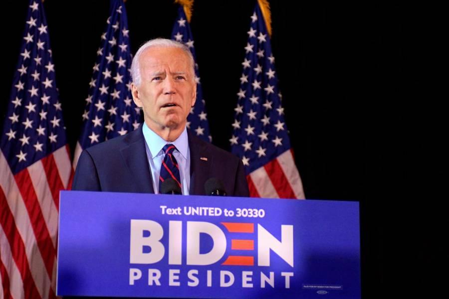 Joe Biden recuerda dichos racistas de Trump contra mexicanos