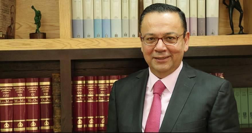"Germán Martínez: ""triunfo de la diplomacia mexicana"""
