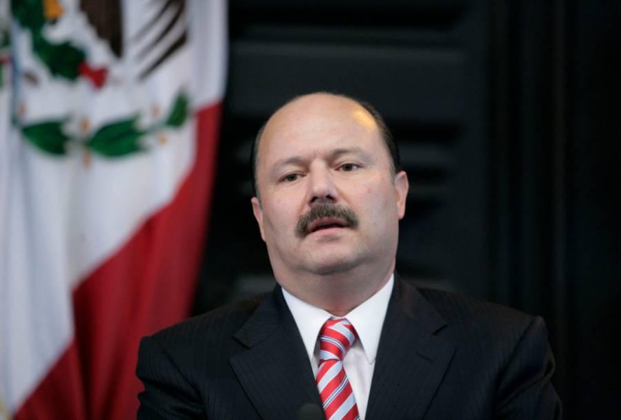14 gobernadores mexicanos presos, prófugos o bajo procesos judiciales