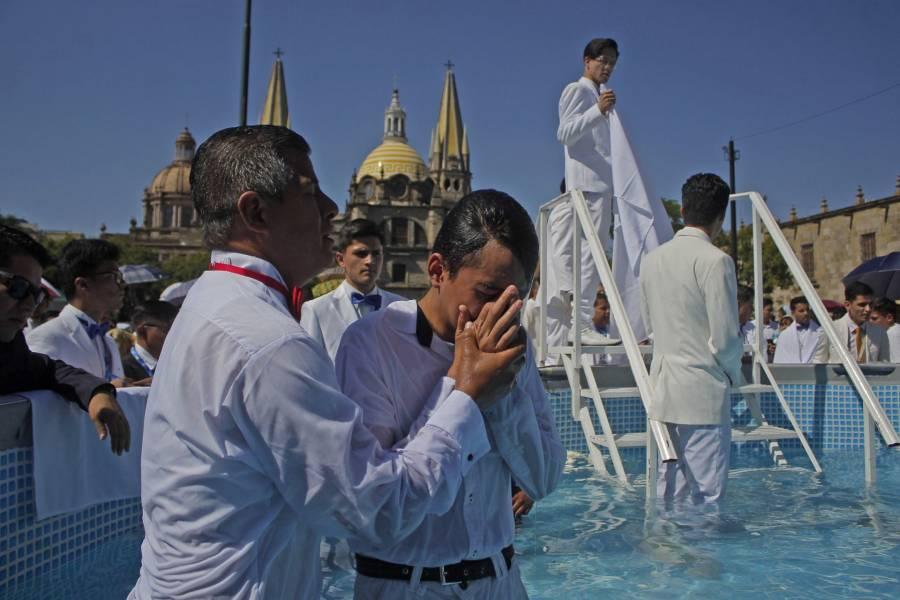 Juez niega la libertad a líder de la iglesia 'La Luz del Mundo'