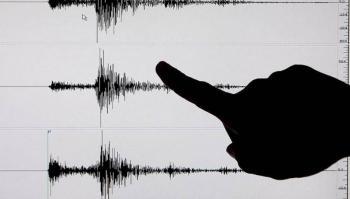 Reportan sismo de 2.1 con epicentro en Iztapalapa