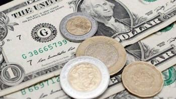 Peso gana tras datos inflación local y del mercado laboral EEUU
