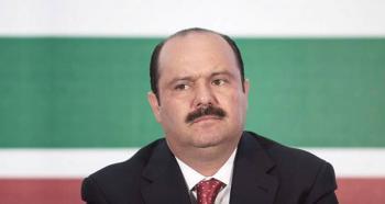 Proceso de extradición de César Duarte no será inmediato