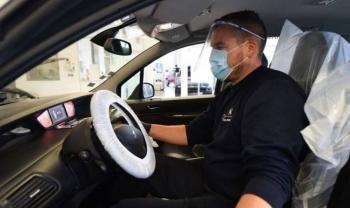 Uber extiende de forma indefinida el uso de cubrebocas en sus viajes