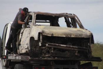 La SSPC avanza en indagatorias sobre masacre de Bavispe en 2019