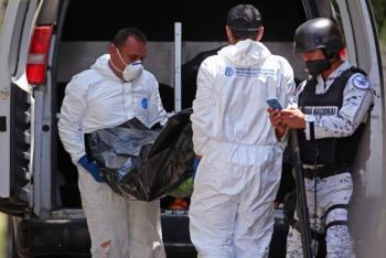 """Ejecutan en Culiacán a un sobrino de """"El Chapo"""" Guzmán"""