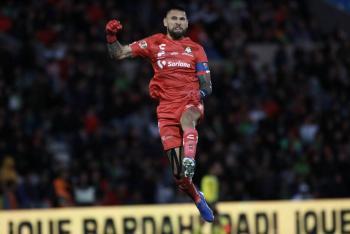 Tijuana asegura que Jonathan Orozco vaya a Qatar 2022