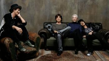 Los Rolling Stones lanzan su nueva canción