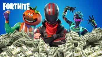 Sony invertirá 250 mdd en Epic Games, propietaria de Fortnite