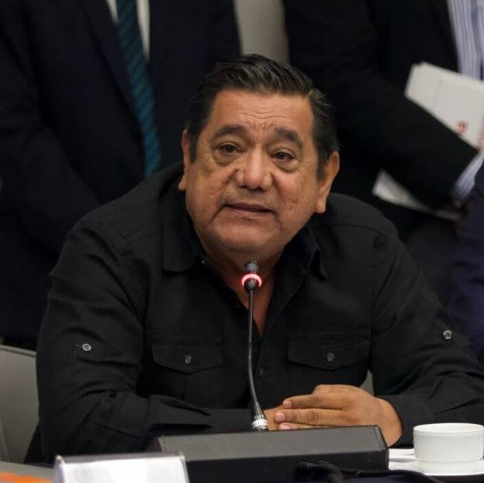 Regresa Félix Salgado a Senado; perfilan a Amílcar Sandoval para gobierno de Guerrero