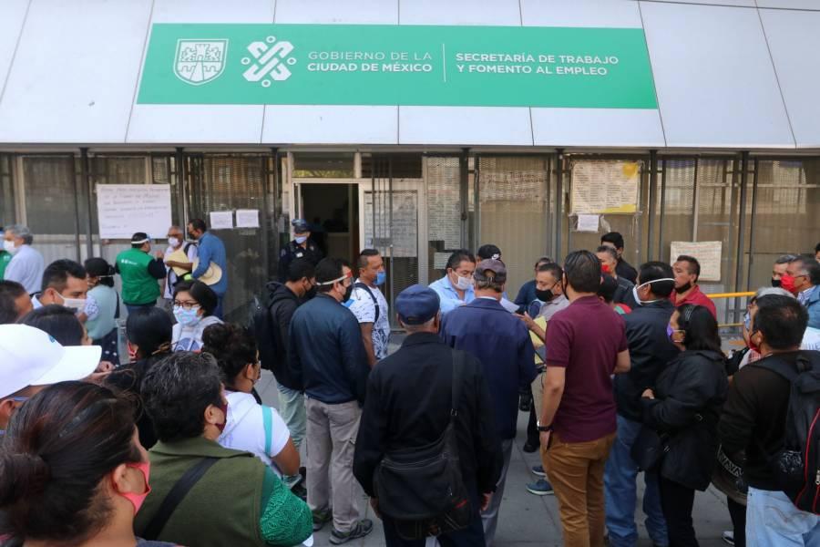 Más de 20 millones disponibles para trabajar, pero sin empleo: Banxico
