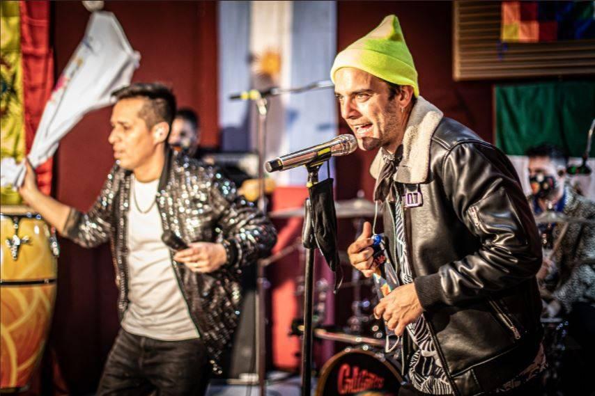 """""""Los Caligaris"""" brindarán concierto en línea"""