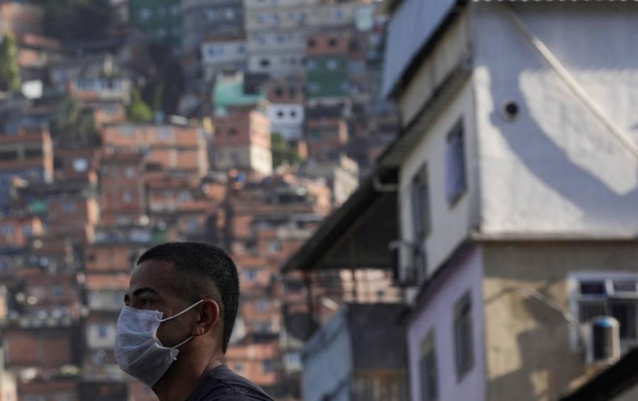 Latinoamérica y el Caribe son foco de covid-19: ONU