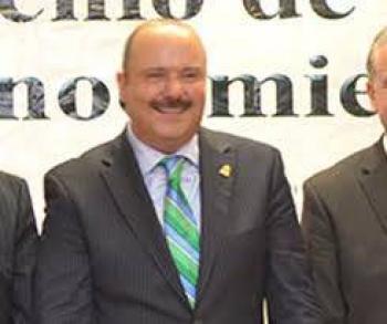 Transmitirán en vivo audiencia para extradición de César Duarte