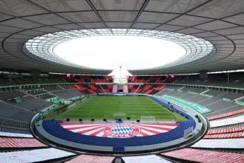 Los aficionados al fútbol alemán podrían volver a los estadios en otoño