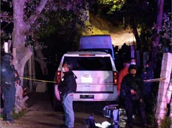 Asesinan a 5 mujeres; tres de ellas eran menores
