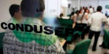 Condusef alerta de empresas fraudulentas que ofrecen créditos