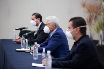 Pide gobierno de Guanajuato no politizar manifestaciones legitimas