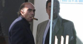 FGR y SRE tramitan extradición del Líbano de Kamel Nacif