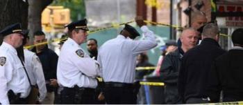 Nueva York lanza iniciativa para terminar con la violencia en la ciudad