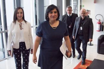 Corte avala investigaciones de SFP por corrupción en el sexenio de EPN