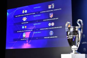 """Así se definirá la Champions League en un inédito """"Final 8"""""""