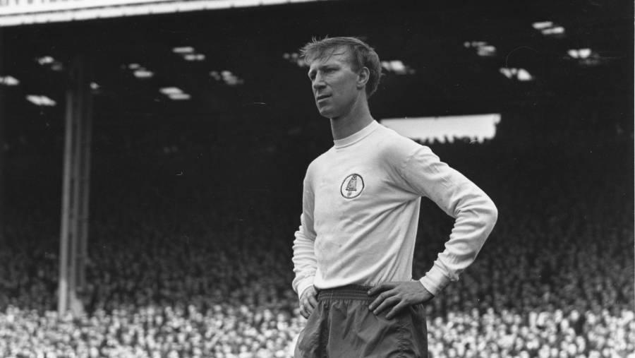 Fallece Jack Charlton, campeón del mundo con Inglaterra en 1966
