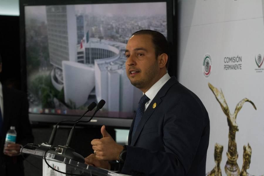PAN celebra sanción del TEPJF por cartas de AMLO a empresarios