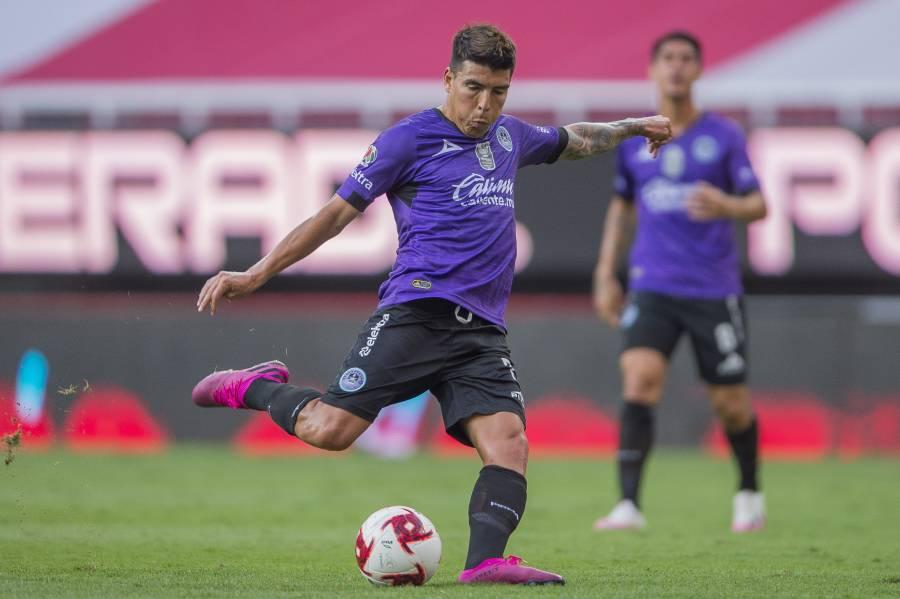 Mazatlán FC confirma tres casos positivos de Covid-19